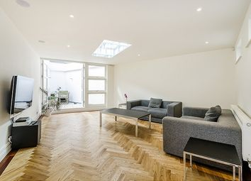 Thumbnail 3 bedroom terraced house to rent in Warwick Place North, London