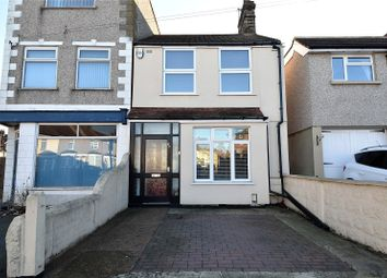 Thumbnail 2 bedroom detached house for sale in Carrington Road, Dartford, Kent