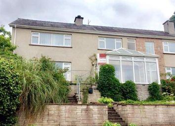 Thumbnail 7 bed detached house for sale in Talsarnau, Porthmadog, Gwynedd