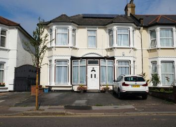 Thumbnail 5 bed end terrace house for sale in Selborne Road, Ilford