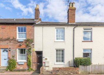 Thumbnail 1 bed terraced house for sale in Dering Road, Bridge, Canterbury