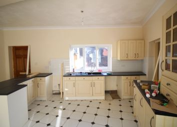Thumbnail 2 bed flat to rent in Skellow Road, Skellow Doncaster