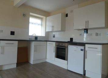 Thumbnail 1 bedroom flat to rent in Longhill Avenue, Chatham