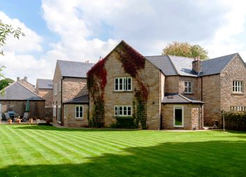 Thumbnail 6 bed semi-detached house for sale in Chadwick Park, Knaresborough