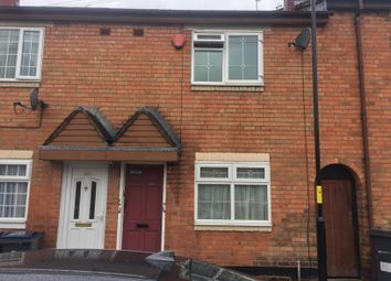 Thumbnail 2 bed property to rent in Fallows Road, Sparkbrook, Birmingham