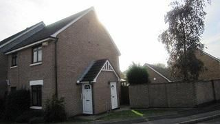 Thumbnail 1 bed terraced house to rent in 8, Shirley