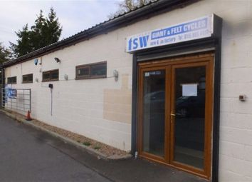 Thumbnail Commercial property to let in Tsw Services, Shelt Hill, Woodborough, Nottingham