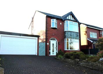 Thumbnail 3 bed detached house for sale in Belmont Road, Bolton