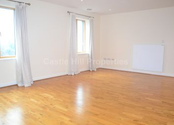 Thumbnail 2 bed flat to rent in 49 Drayton Green Road, West Ealing, Greater London.