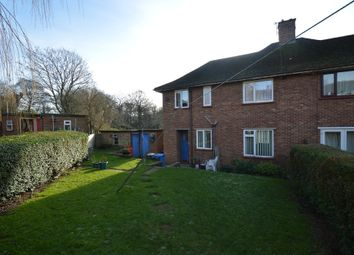 Thumbnail 5 bed detached house to rent in Brereton Close, Norwich