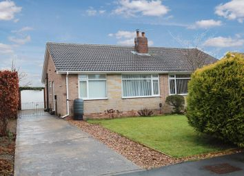 Thumbnail 2 bed semi-detached bungalow for sale in Larkfield Road, Harrogate