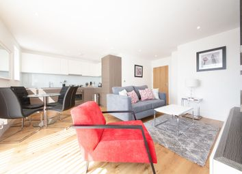 Thumbnail 1 bed flat to rent in Elstree Apartments, 72 Grove Park, Colindale, London