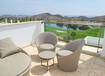 Thumbnail 2 bed apartment for sale in Pilar De Jaravia, Almería, Spain