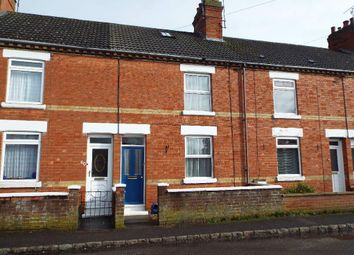 Thumbnail 4 bed terraced house for sale in High Street, Wollaston, Northamptonshire