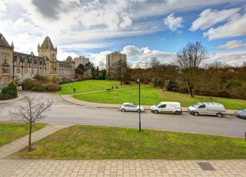 Thumbnail 2 bed flat to rent in John Archer Way, Wandsworth