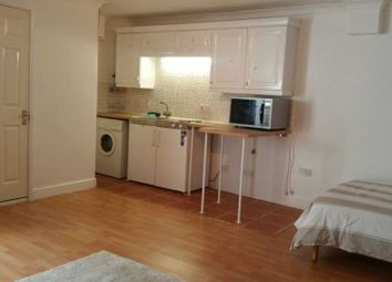 Thumbnail Studio to rent in Haslemere Avenue, Hounslow