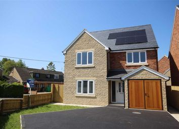 Thumbnail 4 bed detached house to rent in Pear Tree Close, Swindon, Wiltshire