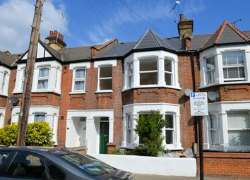 Thumbnail 3 bedroom terraced house to rent in Brenthouse Road, Hackney, London