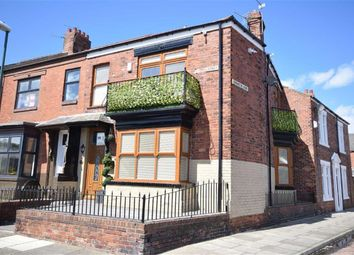 Thumbnail 4 bedroom terraced house for sale in Wantage Street, South Shields