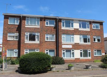 Thumbnail 1 bedroom flat for sale in Tarring Road, Broadwater, Worthing