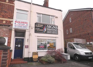 Thumbnail Office for sale in Chester Road, Helsby, Frodsham, Cheshire
