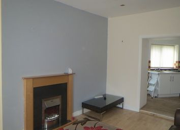 Thumbnail 1 bed end terrace house to rent in Mark Street, Bacup