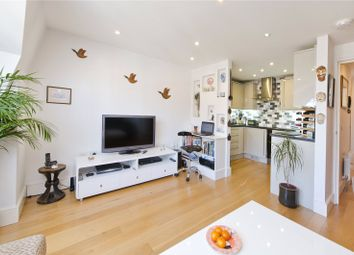 Thumbnail 2 bed flat for sale in Upper Richmond Road West, East Sheen, London