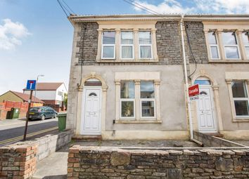 Thumbnail 1 bed flat for sale in Hanham Road, Kingswood, Bristol