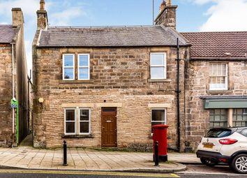 2 bed flat for sale in Main Street, Gorebridge, Midlothian EH23