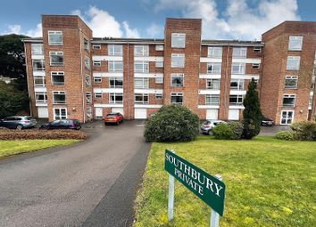 Thumbnail 2 bed flat for sale in Southbury, Lawn Road, Guildford
