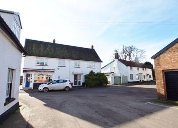 Thumbnail Commercial property for sale in Market Place, Hingham, Norwich