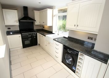 Thumbnail 3 bed semi-detached house to rent in Hanover Close, Efford Lane, Plymouth