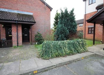 Thumbnail 1 bed terraced house for sale in Banks Road, Borehamwood