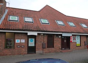 Thumbnail Office to let in Suite 1, 117-119 Walkergate, Beverley