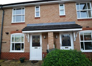 Thumbnail 2 bed terraced house for sale in Tinkler Stile, Thackley, Bradford