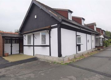 Thumbnail 2 bed mews house for sale in Bank Top, Ashton-Under-Lyne