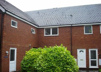Thumbnail 2 bed flat to rent in The Orchards, Longfield Road, Tring