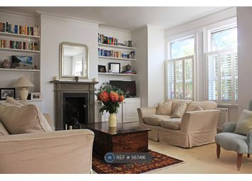 4 bed maisonette to rent in Quinton Street, London SW18