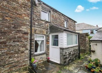Thumbnail 2 bed semi-detached house for sale in Delabole, Cornwall, England