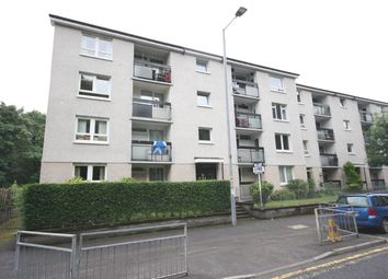 Thumbnail 2 bed flat for sale in 490 Tantallon Road, Shawlands