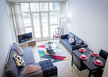 Thumbnail 1 bed flat for sale in College Heights, St. John Street, Clerkenwell