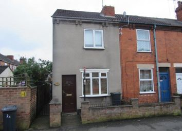 Thumbnail 2 bed end terrace house to rent in Kirkby Street, Lincoln