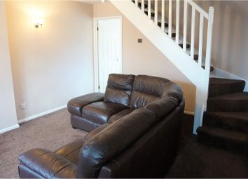 Thumbnail 2 bed terraced house for sale in Borough Road, Jarrow
