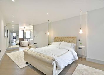 Thumbnail 3 bed terraced house for sale in Holmdale Road, West Hampstead
