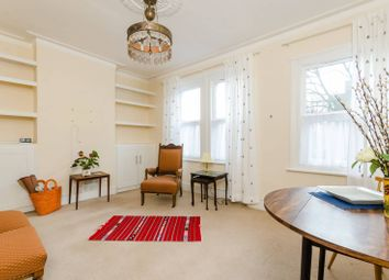 Thumbnail 1 bedroom flat to rent in St Dunstans Road, Barons Court