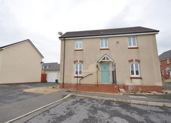 Thumbnail 4 bed detached house for sale in Allt Y Sgrech, Kidwelly
