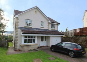 Thumbnail 5 bed detached house for sale in Dunlin Grove, Inverkip, Inverclyde