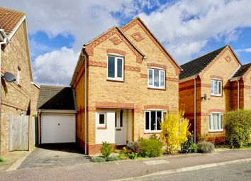 3 bed detached house for sale in Ferriman Road, Spaldwick, Huntingdon. PE28