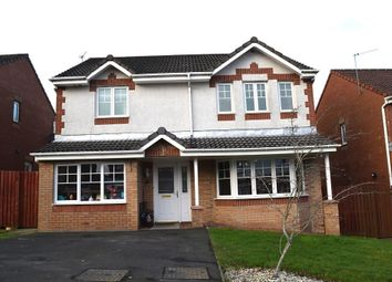 Thumbnail 5 bed detached house for sale in 18, Wilson Wynd, Dalry, North Ayrshire