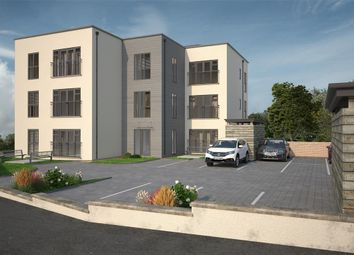 Thumbnail 2 bedroom flat for sale in Hanham Road, Kingswood, Bristol